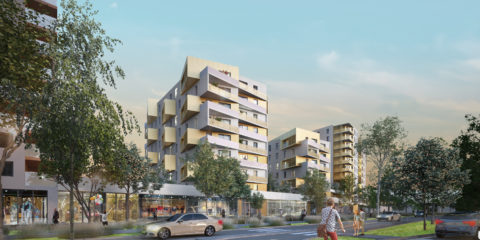 LE QUARTZ Logements